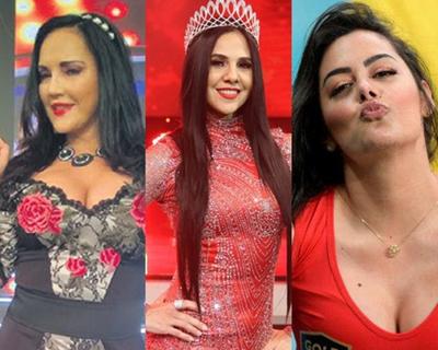 Norita Rodríguez habría tramado pelea entre Larissa y Zuni