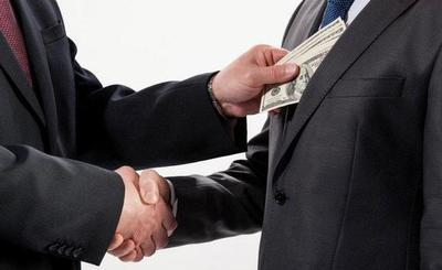 Realizan conversatorio para analizar los casos de corrupción pública