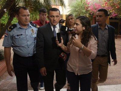 Coima Indert: Fiscalía investiga si hay más vinculados