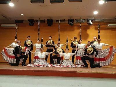 Grupo de danza de Misiones participará en festival internacional en Perú