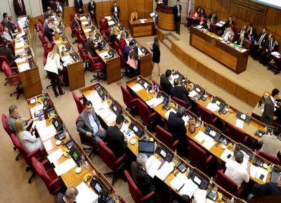 Senado mandó al archivo intención de derogar el acuerdo Cartes