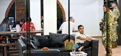 Requieren prisión de gerente del BNF y gestora por esquema de coimas