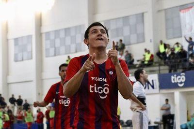 Arranca la Copa Paraguay de Futsal