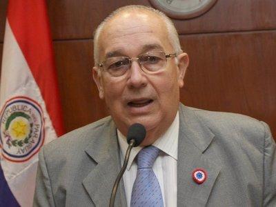 Óscar Bajac no irá a prisión por el caso de coima