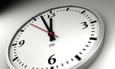 ANDE considera mantener cambio de horario pero extender el de verano