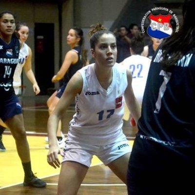 Torneo Clausura de basket femenino se inicia el próximo 8 de octubre