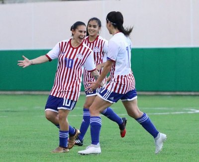 Con un golazo de 'Pirayú', Paraguay empató ante Venezuela