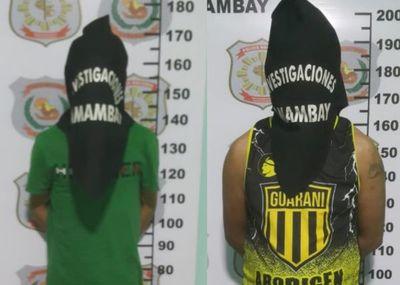 Detienen al proveedor de armas para asesinato en fiesta en PJC