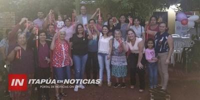 INAUGURARON 79 VIVIENDAS SOCIALES EN C. A. LÓPEZ Y CAMBYRETÀ