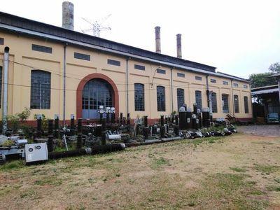 Museo de la ANDE: la imponente cuna de la energía eléctrica en Paraguay