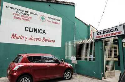 Nuevo mamógrafo digital donado por Italia se encuentra en pleno funcionamiento