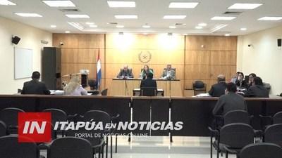 EXCESIVA MORA JUDICIAL ANTE FALTA DE JUECES EN ENCARNACIÓN