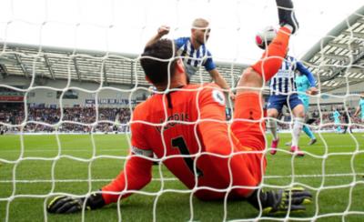 HOY / Escalofriante lesión en el fútbol inglés