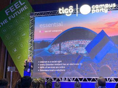 Estonia y su exitosa transformación digital