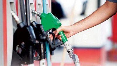 """""""Los vales de combustibles deben ser eliminados"""""""