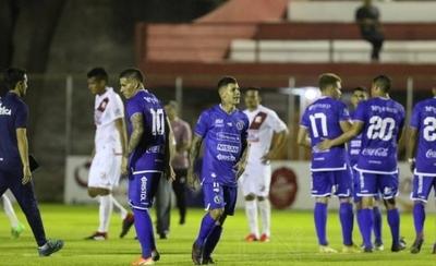 HOY / El Kelito estrena técnico en Villa Elisa