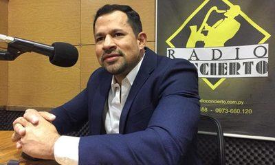 """Ulises Quintana ratifica que será candidato, y dispara contra la Fiscalía: """"Me utilizaron como un trofeo"""""""