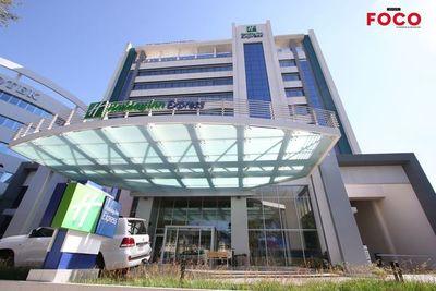 El primer hotel sustentable del país