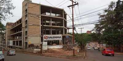 Prieto no responde a un mes del pedido de informe sobre el predio de Salemma