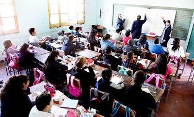 El MEC trabaja para implementar jornadas extendidas en todas las escuelas