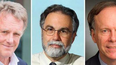 Estadounidenses Kaelin y Semenza y británico Ratcliffe ganan Nobel de Medicina