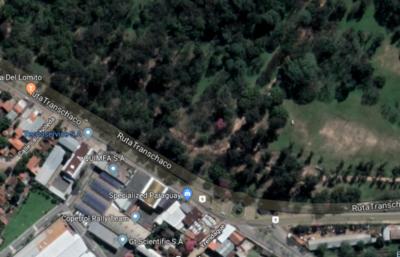 Asunción perderá 42,6 Ha de espacio verde