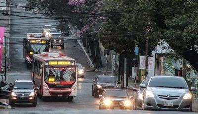 Transportistas irán a un paro este viernes