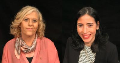 Los rostros del Octubre Rosa dan sus testimonios de lucha contra el cáncer