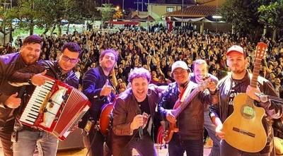 Apertura de la Expo Franco 2019 será mañana con festival artístico