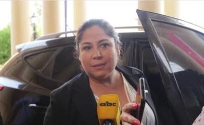 Baja nota de PETROPAR: Presidenta dice que Contraloría 'no tuvo en cuenta' su informe