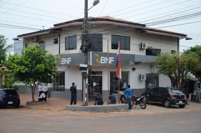 SENAD ayuda a desmantelar esquema de sobornos en el BNF
