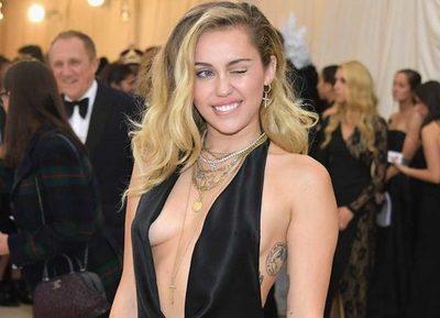 """Miley Cyrus pide a sus fans que la """"dejen salir libremente con quien ella quiera"""""""