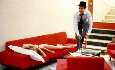 HOY / Brigitte Bardot en el Lunes de Cine de Manzana Abierta