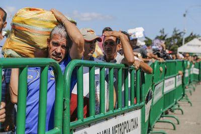 Futuro canciller de UE, contra sanciones económicas a Venezuela