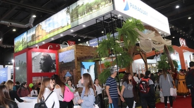 Paraguay presenta su mejor propuesta turística en la Feria Internacional de Turismo FIT Buenos Aires