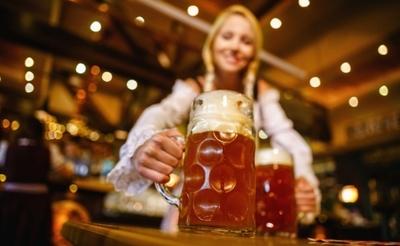 Destinos| Oktoberfest, la fiesta de la cerveza más grande del mundo