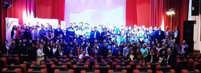 Seminario Internacional Reunió a más de 400 personas