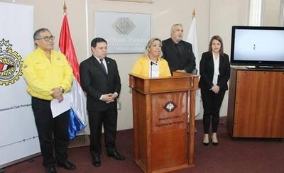 HOY / Operativo Transchaco Rally: Fiscalía confirma a fiscales designados y anuncia fuertes controles