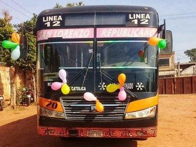 Línea 12 anunció que no se sumará al paro del viernes