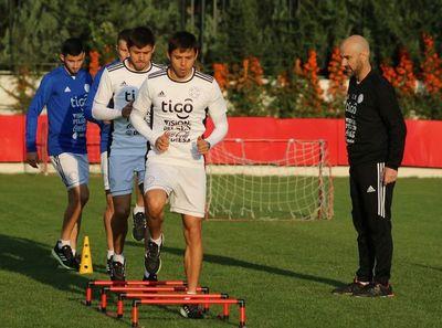 Paraguay jugará en Bangladesh