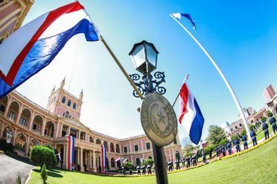 Presidente concederá audiencias en Palacio de Gobierno
