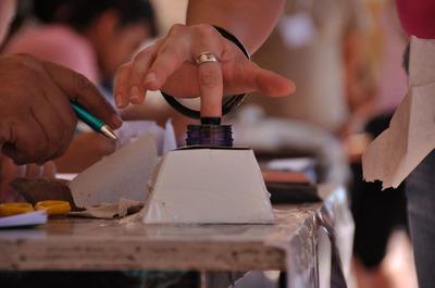 TSJE suspende las elecciones de representantes del Cones