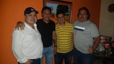 HOY / Celso Ayala toma las riendas del Sportivo Luqueño