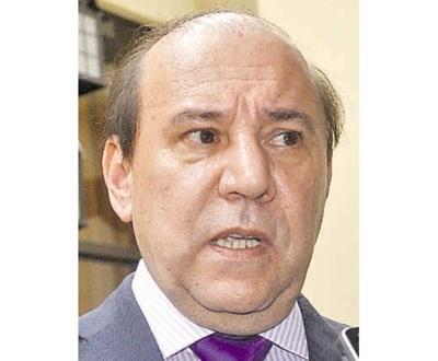 Notificación de reposición de Bonifacio Ríos 'fue un error', explica Procuradoría