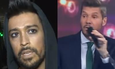 Jorgito Moliniers renunció al Bailando de Marcelo Tinelli en medio de mucha polémica