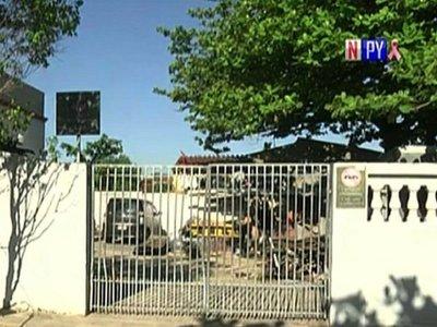 Falta de comunicación dilata entrega de cuerpo de policía a familiares