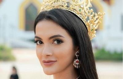 Clara Sosa, lista para entregar su corona