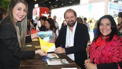 Acuerdos obtenidos en Feria Internacional favorecerá el turismo en Paraguay