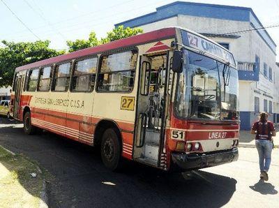 Transportistas irán a un paro de 48 horas desde el viernes