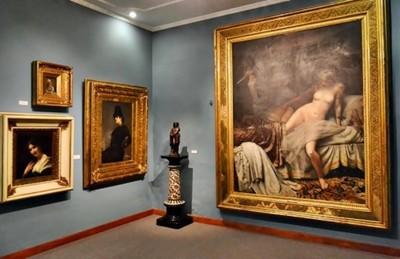 Diplomado en Museología será una realidad